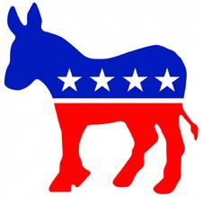 Chatham County Democratic Committee logo
