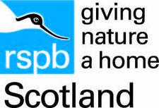 RSPB Scotland Loch Lomond logo