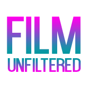 Film Unfiltered logo