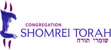 Congregation Shomrei Torah logo