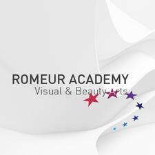 Romeur Academy - Visual & Beauty Arts logo