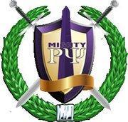 Rho Psi Alumni logo