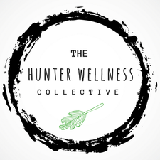 The Hunter Wellness Collective logo