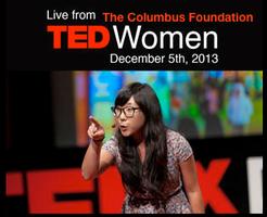 TEDxColumbusWomen and TEDWomen Livestream