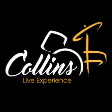 Collins Live Experience logo