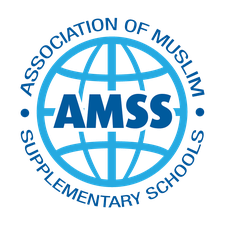 ASSOCIATION OF MUSLIM SUPPLEMENTARY SCHOOLS  logo