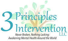 3 Principles Intervention, LLC  logo