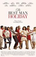 Best Man Holiday Movie Mixer: with Cake and Champagne...