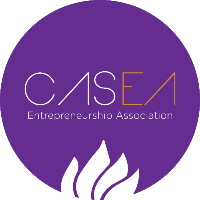 CAS Entrepreneurship Association logo