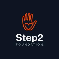 Step2Foundation logo
