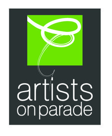 Tumbarumba Artists on Parade logo