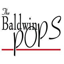 The Baldwin Pops  logo