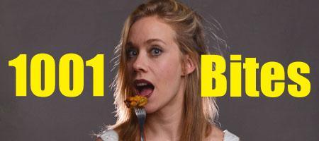 1001 Bites: Food. Love. Stories.