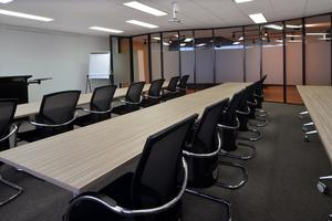 Sydney' best venue hire space for speakers, trainers...
