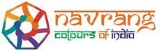 Navrang Creations logo