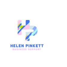 Helen Pinkett Business Support  logo