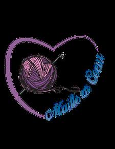 Maille en Coeur logo