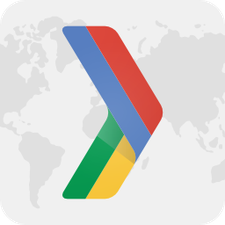 Google Developer Group / Montréal Android logo