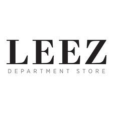 LEEZ Department Store  logo