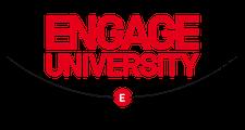 ENGAGE UNIVERSITY logo