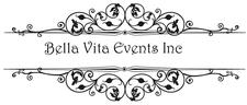 Bella Vita Events logo