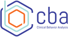 Clinical Behavior Analysis  logo