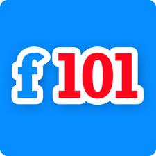 Club Fotografía101 logo