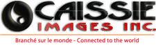 Caissie Images Inc. logo
