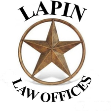 Lapin Law Offices, P.C. logo