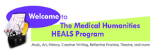 Dalhousie University Humanities-HEALS Program logo