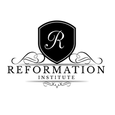 The Reformation Institute logo