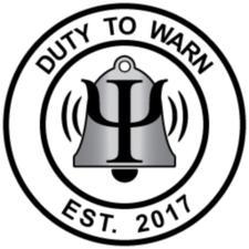 A Duty To Warn logo
