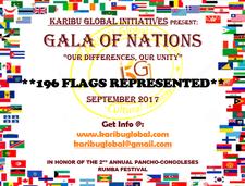 KARIBU- Global Initiatives  logo