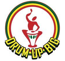 Drum Up Big - Rhythm Academy logo
