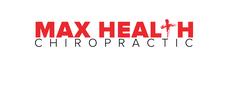 Max Health Chiropractic logo
