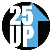 CA25 United for Progress logo