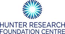 Hunter Research Foundation Centre logo