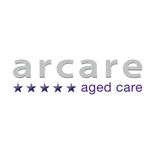 Arcare Aged Care  logo