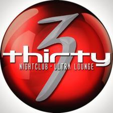 Thirty 3 Nightclub & Ultra Lounge  logo