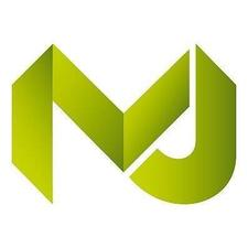 MJ Exhibitions logo