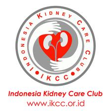 Indonesia Kidney Care Club (IKCC) logo