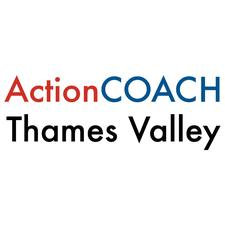 ActionCOACH Thames Valley logo
