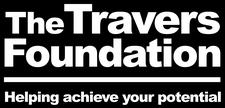 The Travers Foundation logo