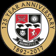 Bromley FC logo