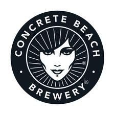 Concrete Beach Brewery logo
