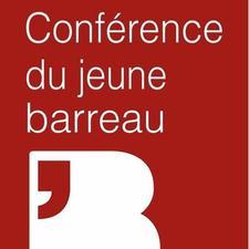 Conférence du jeune barreau de Bruxelles logo
