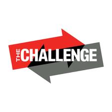 NCS The Challenge logo
