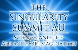 Singularity Summit AU 2012