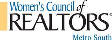 Women's Council of REALTORS® Metro South  logo