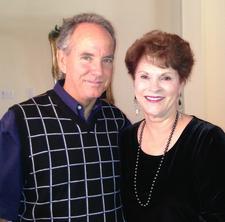 Rick and Sandy Scott, Founders logo